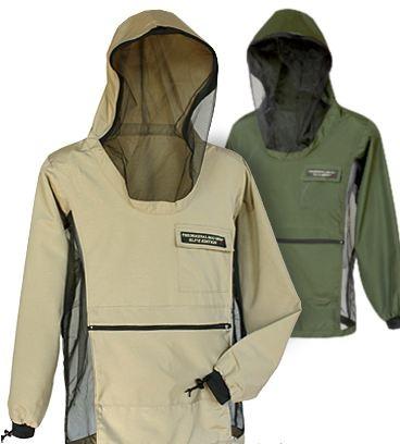 Midge Mosquito Protection Bug Shirt By The Original Bug